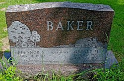 Eleanor S. <I>Dart</I> Baker