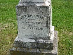 William Miles