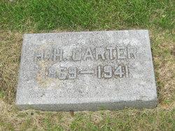 Horace H. Carter