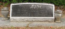 """Nancy Ann """"Sis"""" <I>McLeod</I> Breland"""