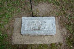 Marcella M. Harmel