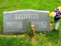 Loala <I>Kint</I> Phillips