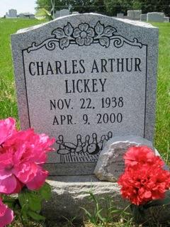 Charles Arthur Lickey