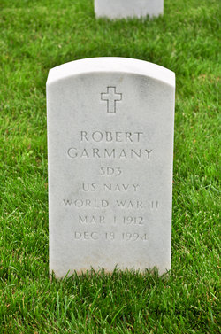 Robert Garmany