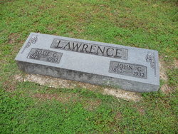 John G Lawrence