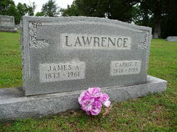 Carrie T Lawrence