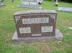 William McClure (1871-1932) - Find A Grave Memorial