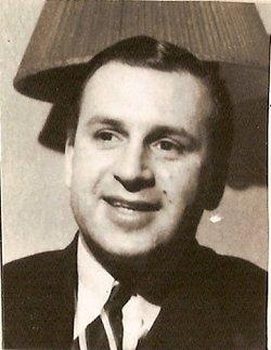 George Joseph Hartmann