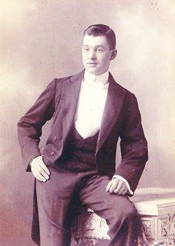 William Thomas Chaplin