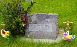 Alan Marc Bell