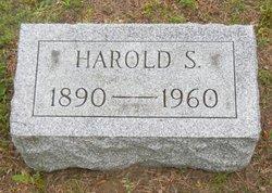 Harold Seymour Percy Sr.