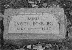 Enoch Andersson Eckburg