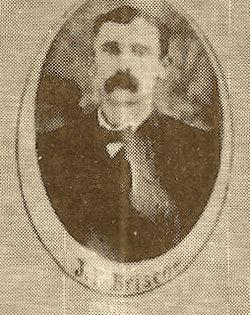 J Frank Briscoe