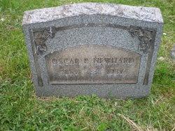 Oscar P. Newhard
