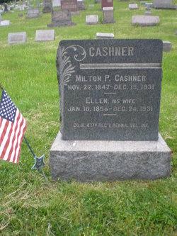 Milton Peter Cashner