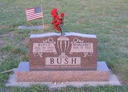 Rufus Donald Bush