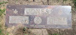 Evelyn J Jones