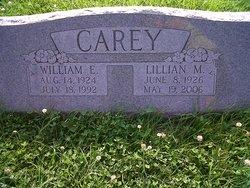 William Eugene Carey