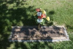 Marion L. <I>Johnson</I> Arnold