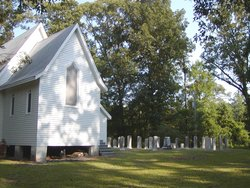 All Saints Episcopal Church Cemetery