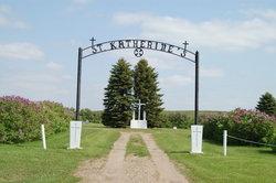 Saint Katherines Cemetery