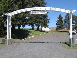 Genesee Valley Lutheran Cemetery
