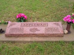 Myrtle E. <I>Jones</I> Appleman