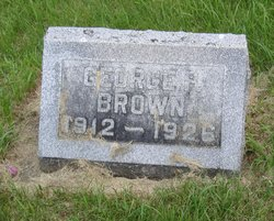 George Preston Brown