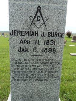 Jeremiah Burge