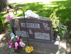 Kathleen A <I>Stepp</I> Albrecht