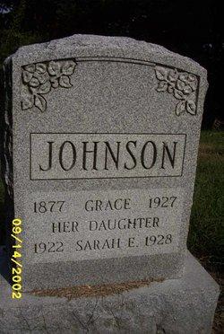 Grace Johnson