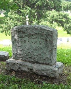 William Cass Beam