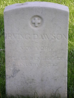 Irving Charles Dawson