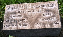 Charles H. McLaughlin