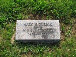 Mary H <I>Gulick</I> Bradley