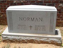 Dorothy R Norman