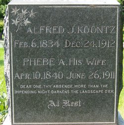 Alfred J. Koontz
