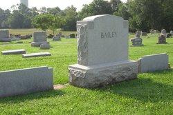 Vida Ellen <I>Ragsdale</I> Bailey