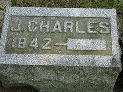 Josiah Charles Russell