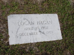 Logan Hagan