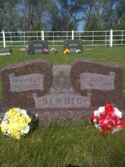 Hilda <I>Deutsch</I> Bendig