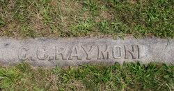 Ann Bennett <I>Grubb</I> Raymond