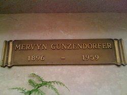 Mervyn Gunzendorfer
