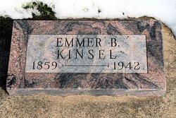 Emmer Bell <I>Carr</I> Kinsel