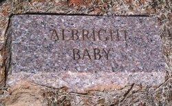 Baby Albright