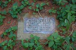 Miss Celie