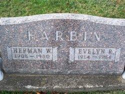 Herman W. Harbin