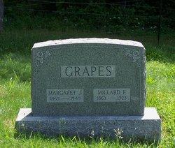 Margaret Jane <I>Folden</I> Grapes