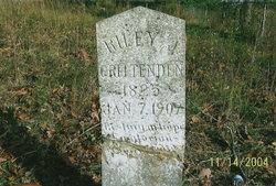 Riley J Crittenden