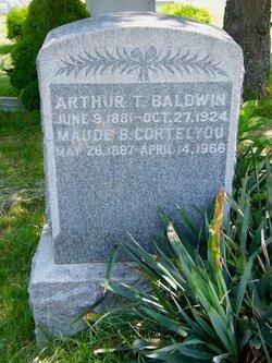 Arthur T Baldwin
